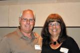 Bob and Carolyn Brown