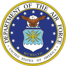 US Air Force (1947 to Present)
