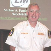 Michael Penaluna
