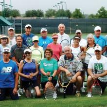 """The Tennis Club's """"Breakfast at Wimbledon"""""""