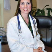 Dr. Elizabeth Seymour