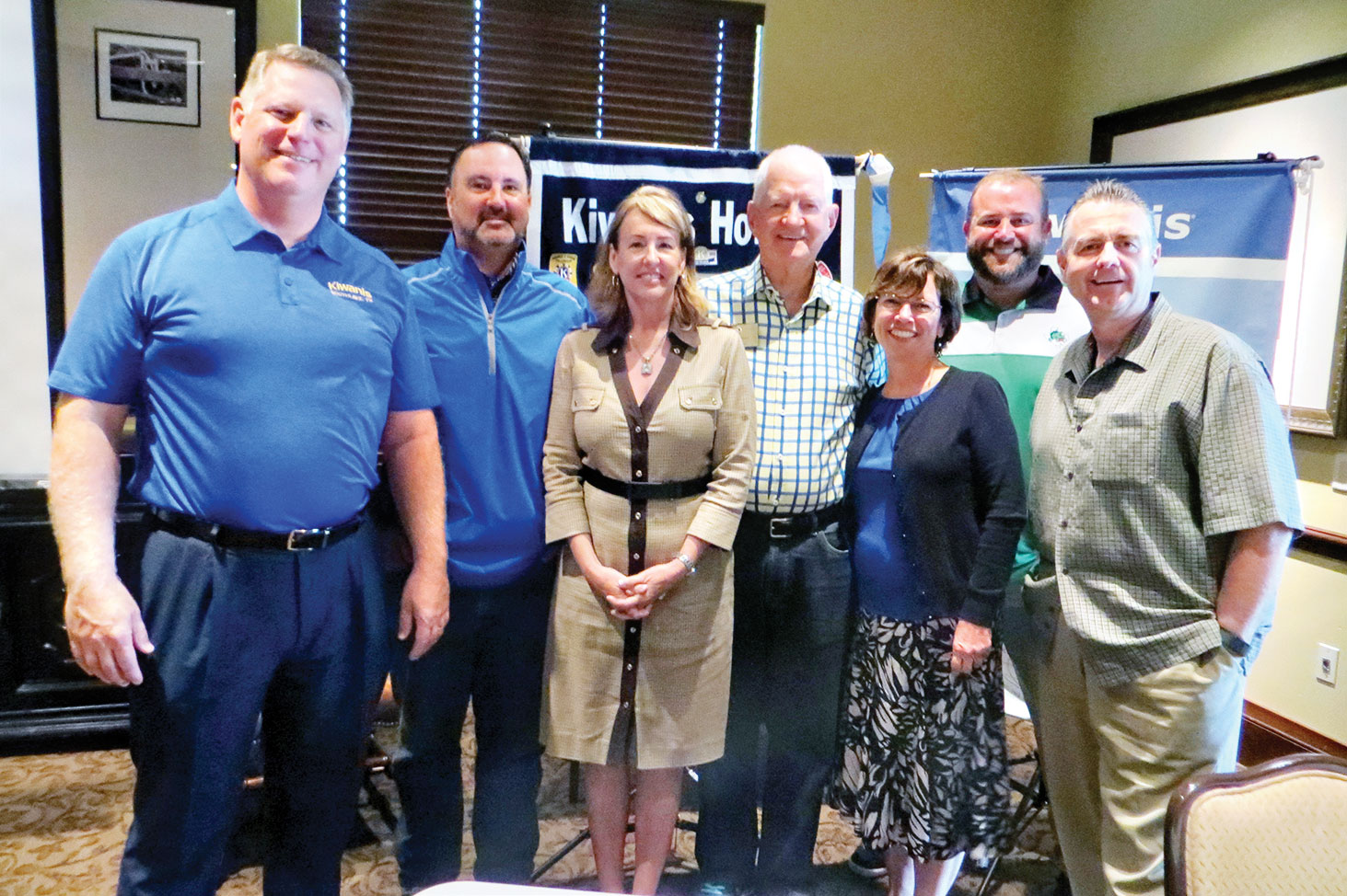 Southlake Kiwanis Club is making a difference.
