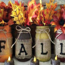 Design for fall