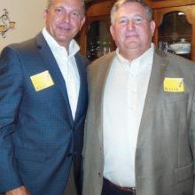 Rick Hagen and Cary Piel