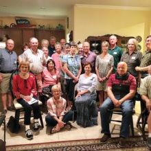 The Robson Ranch Birding Group