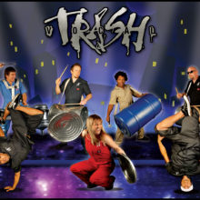 The Vocal Trash – back by popular demand