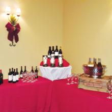 Jeremy's Wine Corner