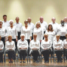 The Robson Chorale