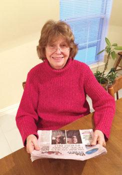 Jackie Moore shares insights on Kindle eBooks.