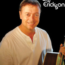 Cliff Erickson