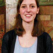 Amanda McGowan