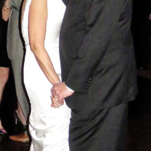 Letha and Jay Straub