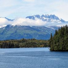 Sheer majesty of Alaska