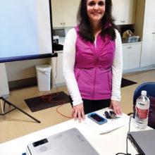 Dr. Melissa Pearson