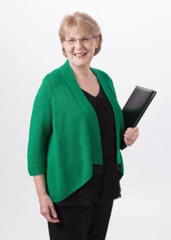 Kathleen Wazny