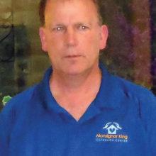 Roy Metzler, speaker at RR Catholic Club