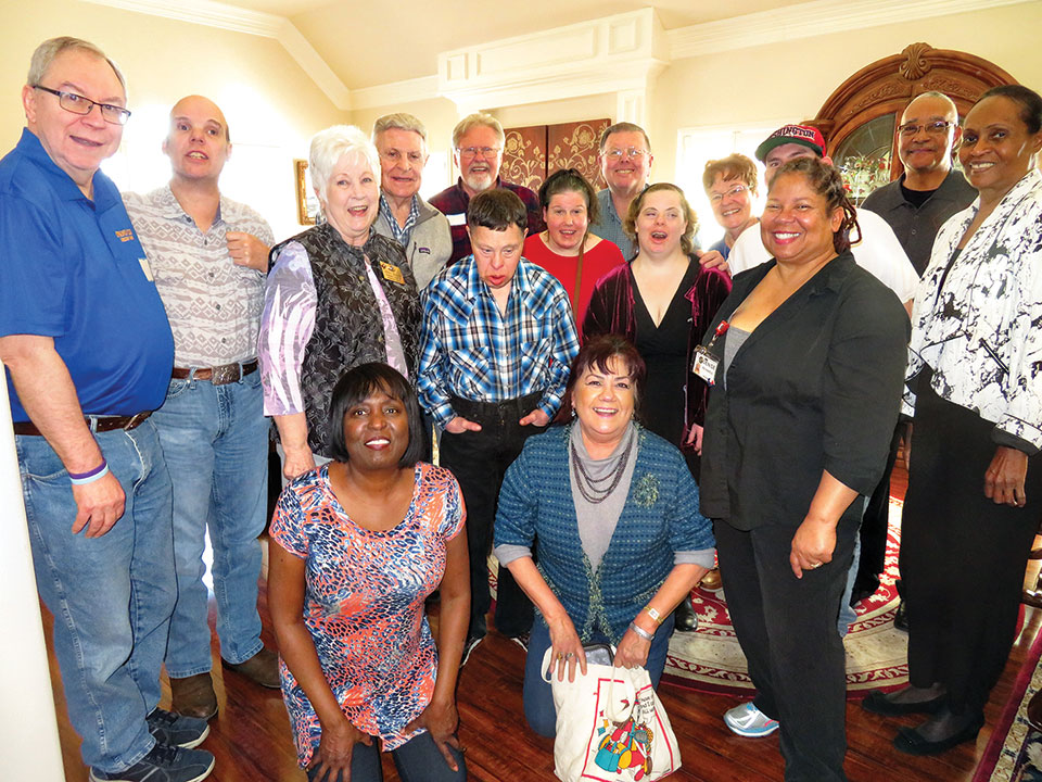 Aktion Club takes action with Robson Ranch Kiwanians.