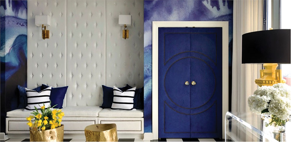 Check Freshome for decorating ideas