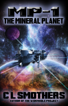 MP-1 is available on Amazon.com in ebook and paperback.