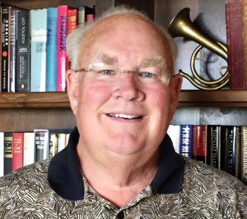 Larry Varnes