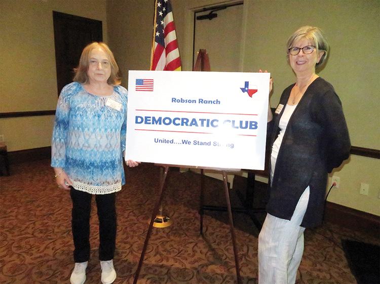 Karen McDaniels, member of Denton's first Ethics Board.