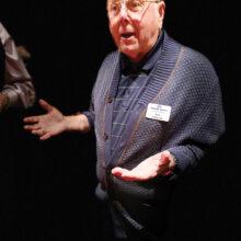 Jim Galbraith