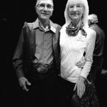 Joe and Linda Provezano