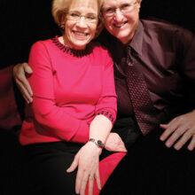 Jerry and Nancy Tarpley