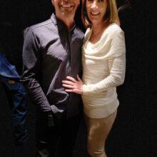 Steve and Jayne Gornik