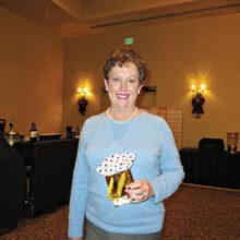 Most Improved Golfer – 2019: Ann Brehm