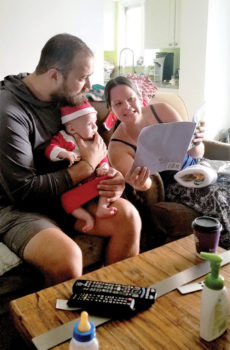Jax and furloughed parents