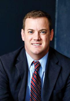 Zach A. Davis