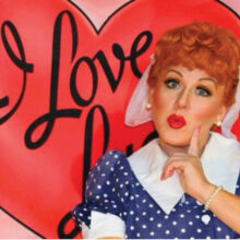 Rhonda Medina, back again by popular demand, will give her exciting and comical impersonation of Lucy Ricardo from the TV show I Love Lucy!