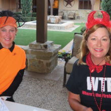 Tournament Chairs: Ann Brehm and Connie Griswold