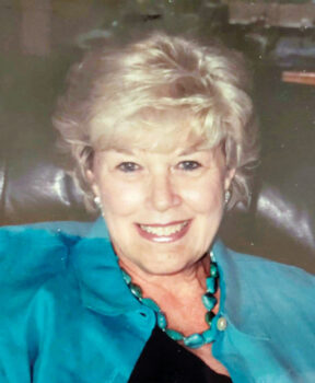 Joan Elizabeth Krause